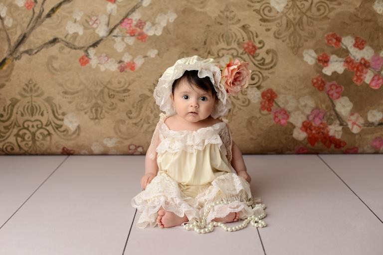 Brilianna Photography | Queens Baby Photographer