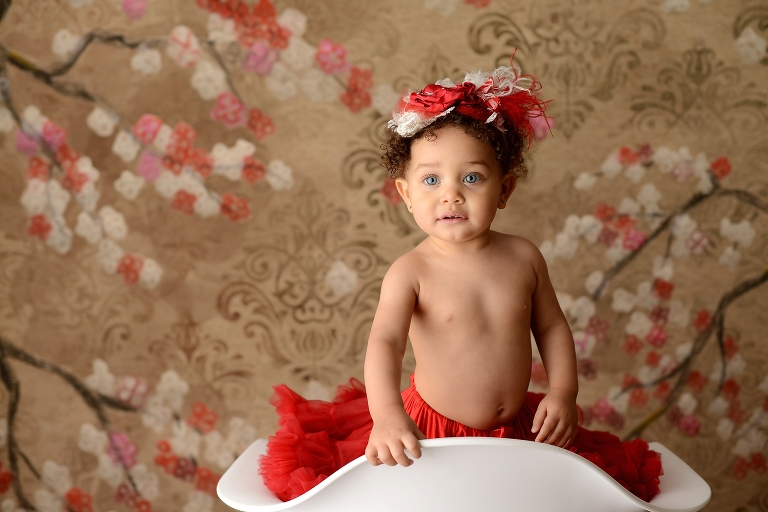 Brilianna Photography | Queens Baby Photographer