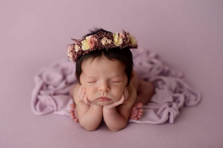 newborn photographer in manhattan ny