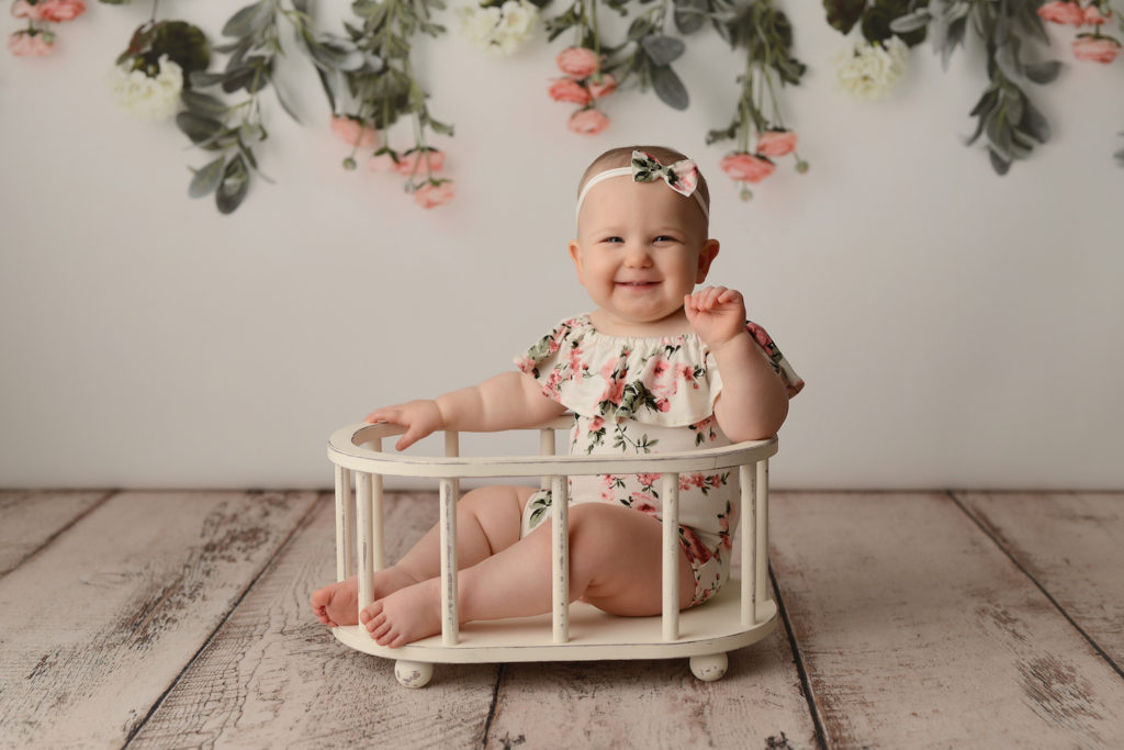 first birthday baby photography queens ny